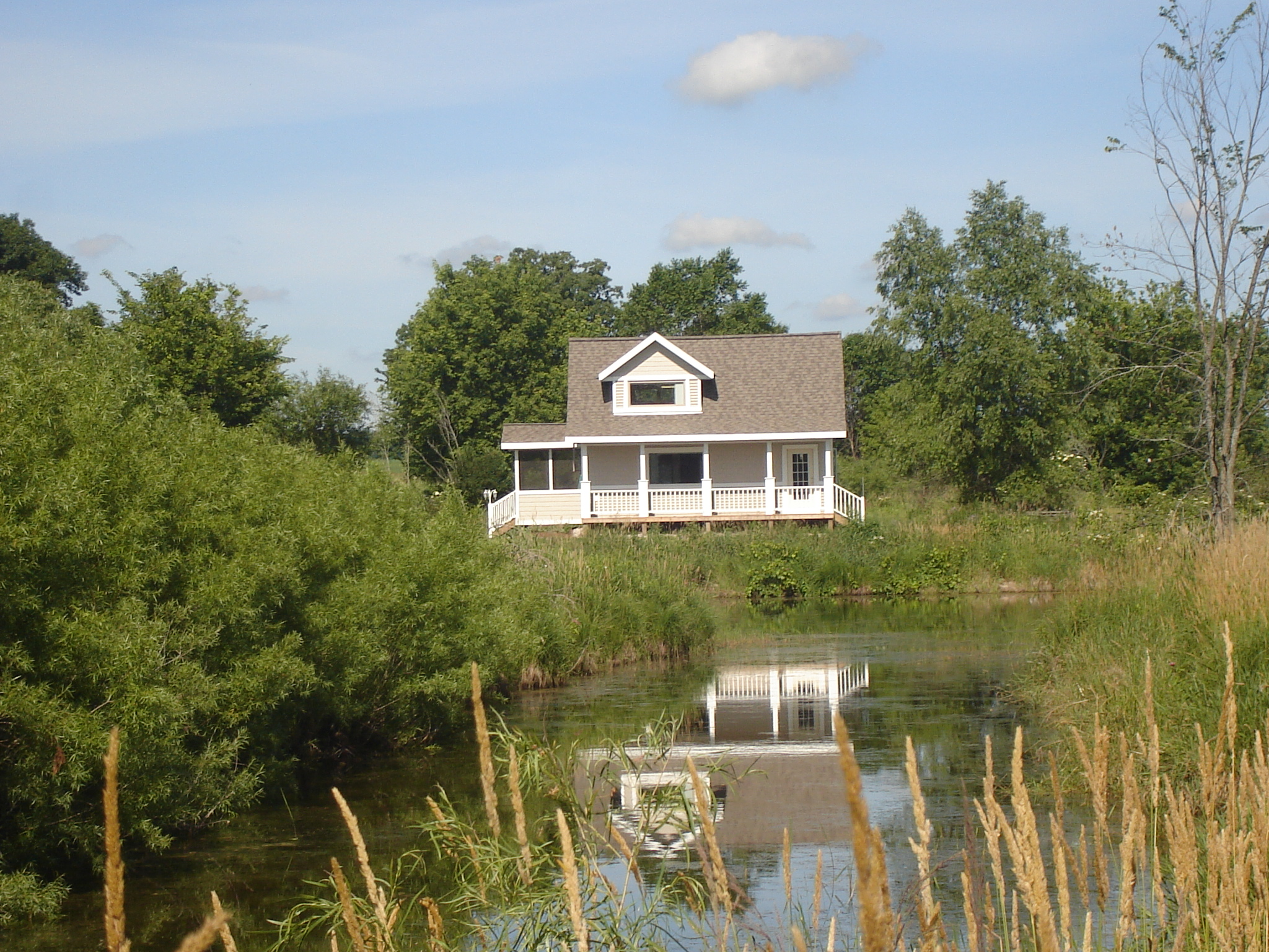 cottage lakefront wisconsin northwoods for rental homeaway cottages rent p on in vacation